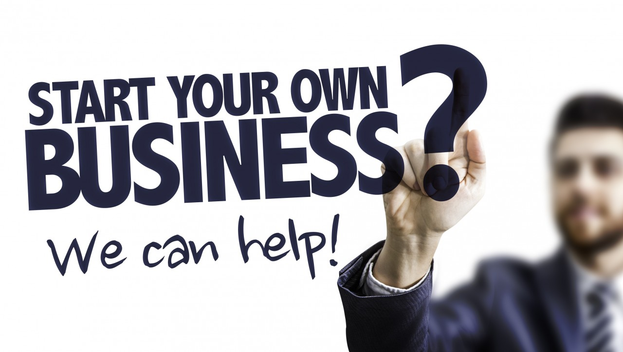 Want to Start a Business? Here is What You Need to Know.